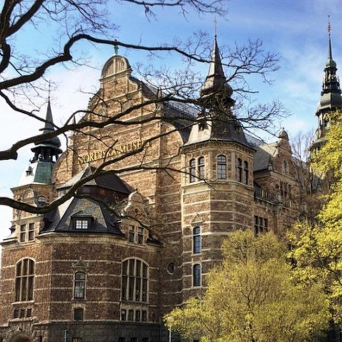 Nordiskaa museum